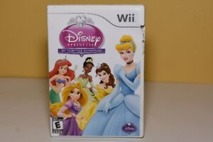 Disney Princess My Fairytale Adventure  --- $10