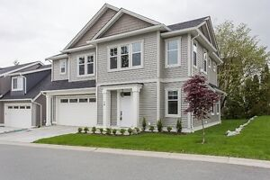 New Home by Ridgepoint Homes