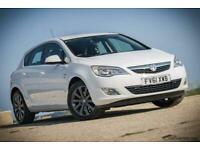 2012 Vauxhall Astra 2.0 CDTI 163 S/S ELITE [LEATHER SEATS] 5d Hatchback Diesel M