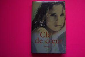 Lot #1  de livres Québécois