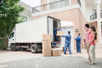 GTA Movers - ONLY $30/ hr CALL NOW (647) 995-5515