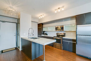 Fully-Furnished 2-Bedroom Condo in Evergreen