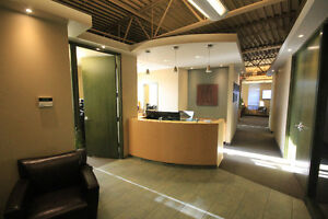 2000 to 6000 ft of amazing Office space, must see to appreciate!