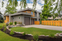 NEW! Custom Contemporary Lower Mission 5 Bed 3.5 bath