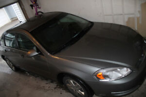 2007 Chevy Impala for sale