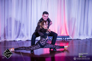 Latin Dance Classes - Cours de danse Latine #teamLaplagne