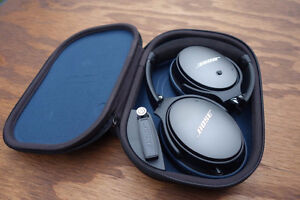 Bose QC25 Noise Cancelling Headphones (ANC)