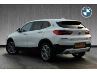 2020 BMW X2 X2 xDrive18d Sport Hatchback Diesel Manual