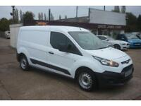 2014 FORD TRANSIT CONNECT 240
