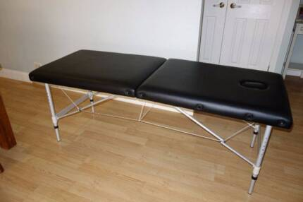 Portable Massage Table Bligh Park Hawkesbury Area Preview