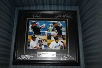 toronto blue jays autographed fantasy camp picture