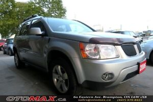 2006 Pontiac Torrent Sport | NO ACCIDENT | LEATHER/HEATED SEATS