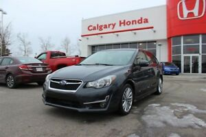 2015 Subaru Impreza 5Dr Limited Pkg at