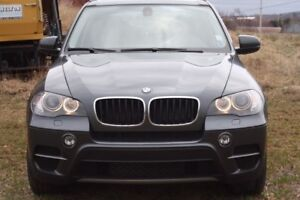 2011 BMW X5 3.5 Xdrive 360 Camera Fully Loaded