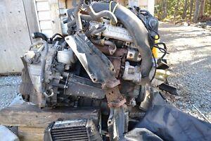 NEW PRICE 04 VW BEW Turbo Diesel