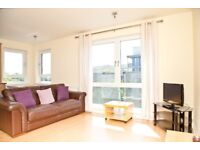 Bright one bedroom apartment in well maintained development with lift