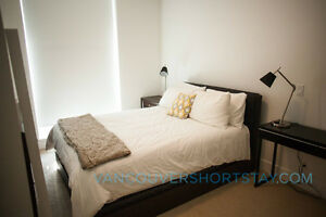 Beautiful Furnished Full Sized Suite Available Nov 30 - $2,670 North Shore Greater Vancouver Area image 1