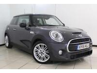 2015 15 MINI HATCH COOPER 2.0 COOPER SD CHILI PACK 3DR AUTOMATIC 168 BHP DIESEL