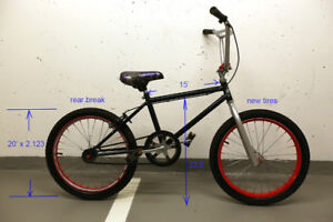 Bike for 6-10 years old