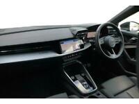2020 Audi A3 Sportback S line 35 TDI 150 PS S tronic Auto Hatchback Diesel Auto