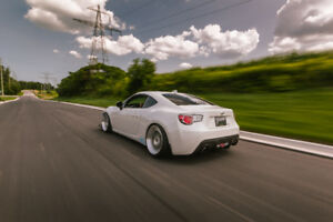 Modified Scion frs