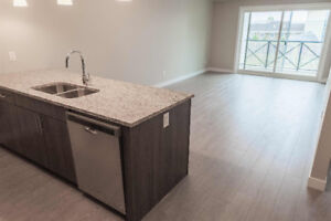 Brand new condo with NO CONDO FEES for 6 months!