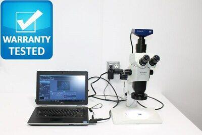 Carl Zeiss Ccd Axiocam Mrc Microscope Camera 426508-9901-000