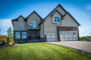 Stunning 2 storey with over 4200Sq.ft of living space!!