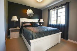 New townhome close to everything!Universities,downtown,boardwalk Kitchener / Waterloo Kitchener Area image 3