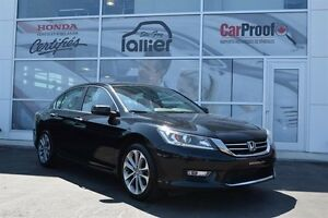 Honda Accord Sedan Sport 2013 - Lallier Auto