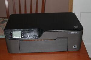 Printer (All-in-One)
