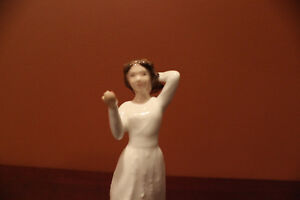 Royal Doulton With Love Figurine 3383