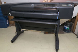 """HP DesignJet 500 PS 42"""" for sale"""