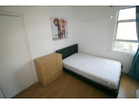 AMAZING! Bright and spacious double room