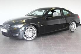 2008 BMW 3 SERIES 335D M SPORT COUPE DIESEL