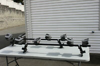 Yakima Kayak Racks
