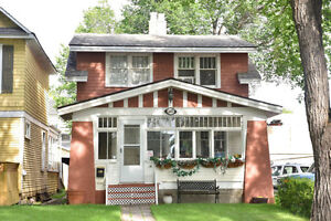 Cozy Character Home In the Heart of Cathedral Regina Regina Area image 1