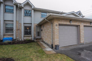 OPEN HOUSE - Desirable North End Townhome