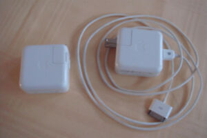 Apple iPod Chargers