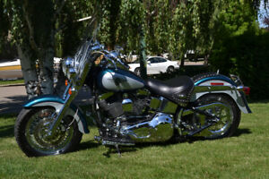 2004 HD Fatboy-   REDUCED PRICE!!!!!
