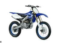 2020 Yamaha YZ450F - Tune in to victory
