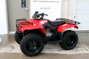 Wanted 250 fourtrax