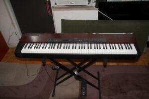 Keyboard, Yamaha P120