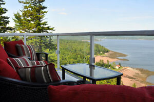 17 Lots available with most beautiful view in Atlantic Canada