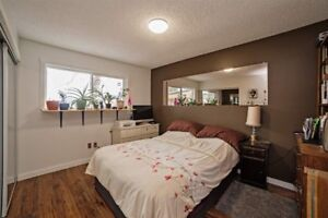 3 Bedroom Suite Available Now! Includes Utilities, Cable, Wifi!!