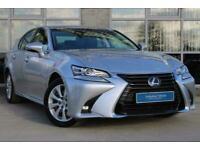 Lexus GS 300 2.5 Executive Edition CVT (s/s) 4dr Saloon Hybrid – Petrol/Electric