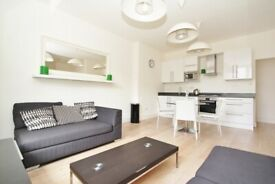 Three bedroom flat in a period Great Eastern Street, Shoreditch, EC2A Ref: 680