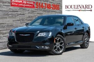 Chrysler 300 S AWD CUIR CAMERA 2018