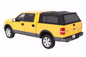NEW! Bestop Soft-top Truck Canopy for NissanTitan & Ford F-150