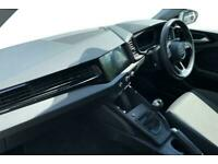 2019 Audi A1 Sportback SE 30 TFSI 116 PS 6-speed Hatchback Petrol Manual